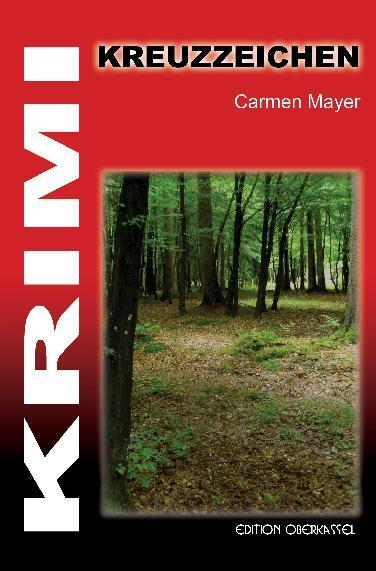 Carmen Mayer: Ingolstadt-Krimi und historischer Roman