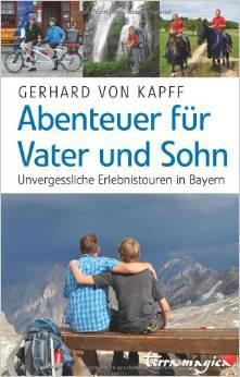 Gerhard von Kapffs Familien-Erlebnistouren