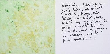 Massimo Danielis: Künstlerbücher