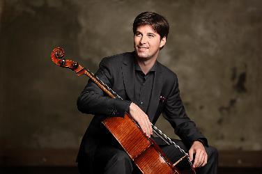 Gespräch mit dem Cellisten Daniel Müller-Schott