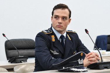 """Verurteilung für Major Koch bei Premiere """"Terror"""""""