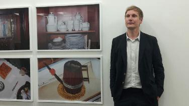 """Fotoausstellung Christian Werner """"Stillleben BRD"""""""