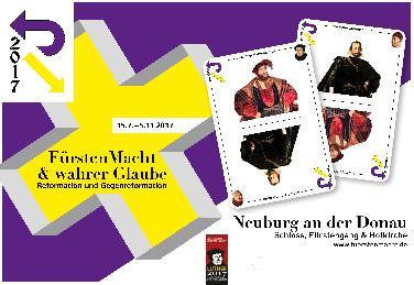 Fürstenmacht und wahrer Glaube in Neuburg