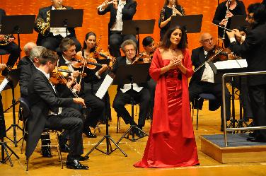 Georgier, Alliage Quartett und Maria R. Stoehr in IN