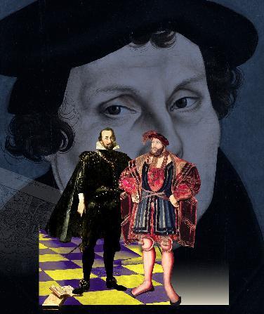 Ausstellungskatalog - FuerstenMacht -wahrer Glaube ND