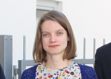 Marie-Alice Schultz und der Zwischenfall