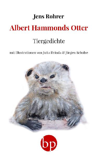 """""""Tiergedichte"""" von Jens Rohrer"""