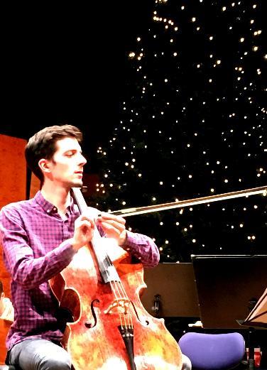 Bach - Abend mit Bayerischer Kammerphilharmonie