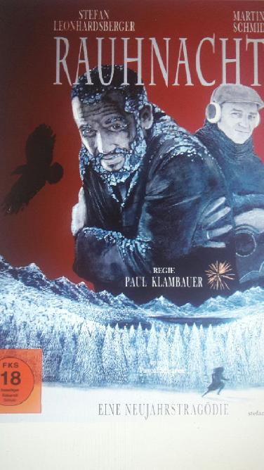 """Rauhnacht"" - Theater-Comedy mit Stefan Leonhardsberger"