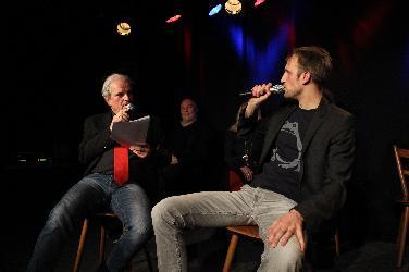 "Improvisationsformat ""Quizoola!"" des Stadttheaters"