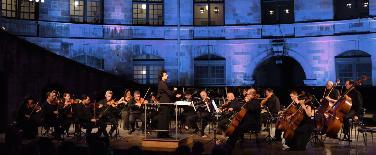 Georgisches Kammerorchester: Wir verlosen Schnupper-Abo!