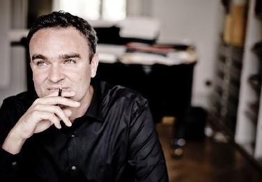 Oktett von Jörg Widmann bei NeuburgMusik