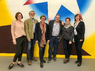 30 Jahre Freunde des Museums für Konkrete Kunst