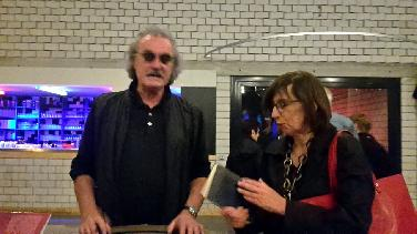 Christoph Ransmayr bei den Ingolstädter Literaturtagen