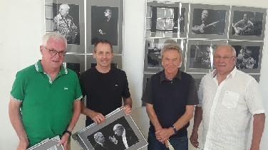 """Fotoausstellung """"60 Jahre Birdland im Bild"""""""