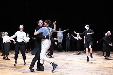 """Vorbericht """"Leonce und Lena"""" im Stadttheater"""