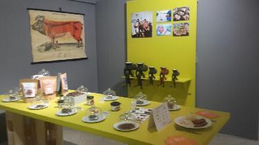 """""""Utopie Landwirtwirtschaft""""  Bauerngerätemuseum, Teil 2"""