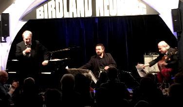 Pablo Ziegler Trio im Birdland Neuburg