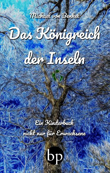 """Buchpräsentation M. von Benkel """"Königreich der Inseln"""""""
