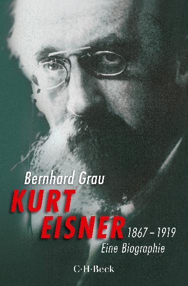 Bernhard Grau referiert über Kurt Eisner in ND