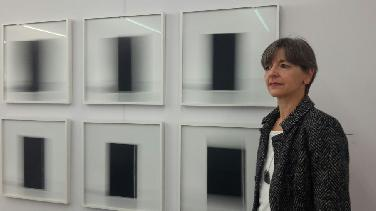 Performance von Angela Kockers im MKK