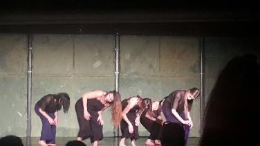 Eröffnung der Tanztage Ingolstadt war ein voller Erfolg