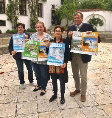 Fotowettbewerb in Neuburg - dein Lieblingsort