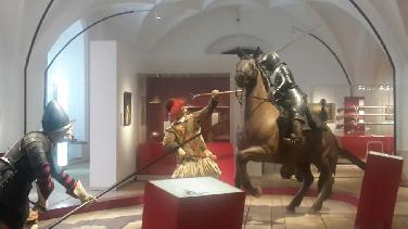 neue Dauerausstellung im Bayer. Armeemuseum