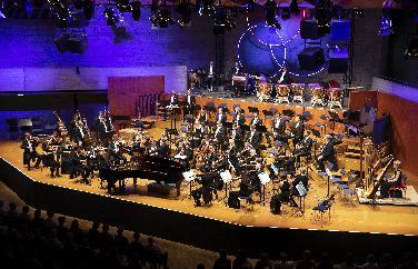 Fantastique:Thibaudet und das BR Symphonieorchester