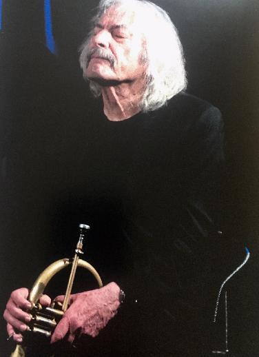 Jazz im Audi- Forum mit versierten Musikern