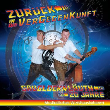 20 Jahre Sauglocknläutn in Wolnzach