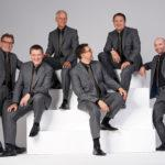 Die Singphoniker mit Liedern von Schubert und Kreisler
