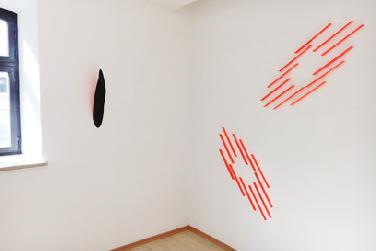 Jubiläumsausstellung Galerie Mariette Haas