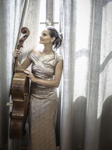 Raphaela Gromes und Partner musizieren für ELISA e.V.