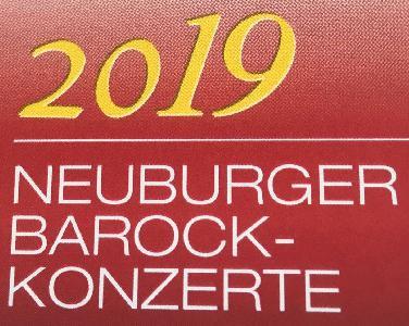 Programm 72. Neuburger Barockkonzerte
