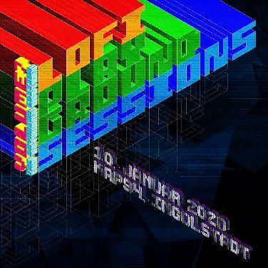 Kap 94: Lo Fi mit  elektronischer Musik und Videokunst