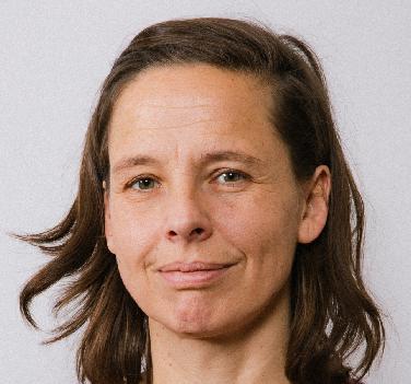 Gespräch Julia Mayr - die nächsten Produktionen im JT