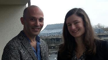 Ariel Zuckermann übernimmt wieder Leitung des GKO