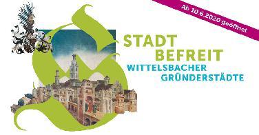 Bayerische Landesausstellung zeigt viele Exponate aus IN