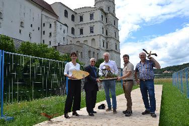 Archäopterix-Sommer in 4 Museen der Region