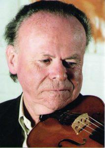 Erinnerung an d. Musiker, Maler, Lyriker Klaus W. Sporer