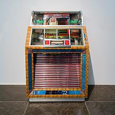 Call for Art: Jukebox im Museum für Konkrete Kunst