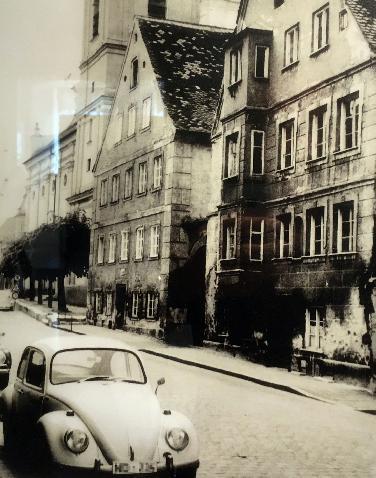 Stadtmuseum ND zeigt Fotos der 50er und 60er Jahre