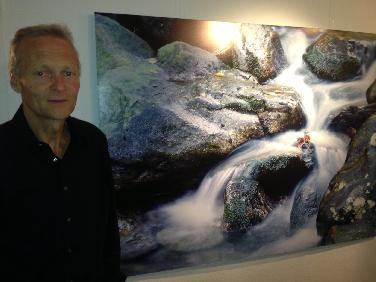 Magie des Wassers - Photographie von Michael Steinhoff