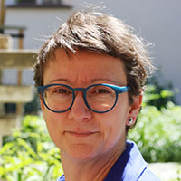 Melanie Arzenheimer