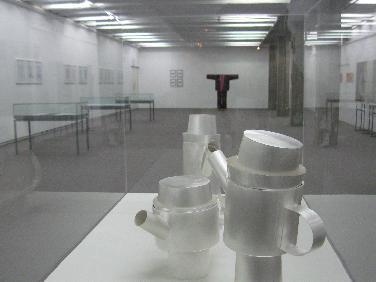 Kunstvereins-Ausstellung zum 80. von Peter Schnell