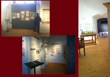 """Ausstellung """"Mythos Hinterkaifeck"""" - die Polizeiarbeit"""