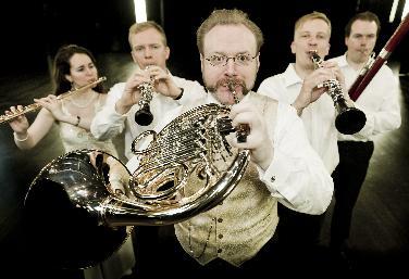 Konzertverein: Saison-Auftakt mit Bläser-Performance