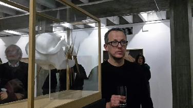 """Ausstellung Wolfgang Stehle """"Tag- und Nachtgleiche"""""""