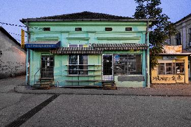 Ingolstadt und Kragujevac aus Fotografensicht